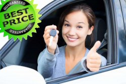 Car Hire Low Price Guarantee