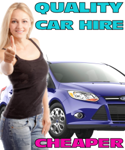 Cheap Quality Car Hire Worldwide